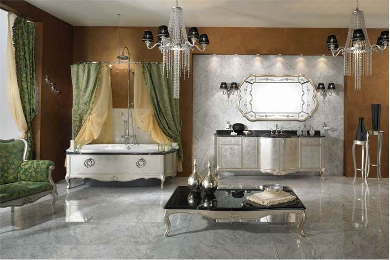 Luxury bathroom design ideas : News BlogrollCenter