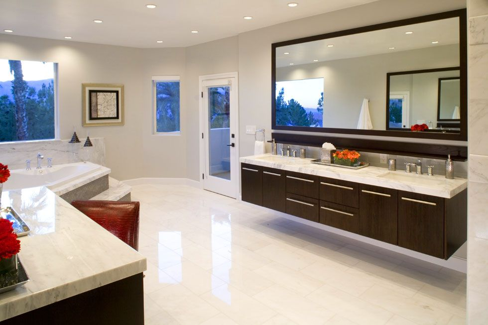Master Bathroom Interior Design Ideas : News BlogrollCenter