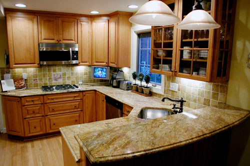 ... Designs for Small Kitchens, best Small Kitchen cabinet Design Ideas