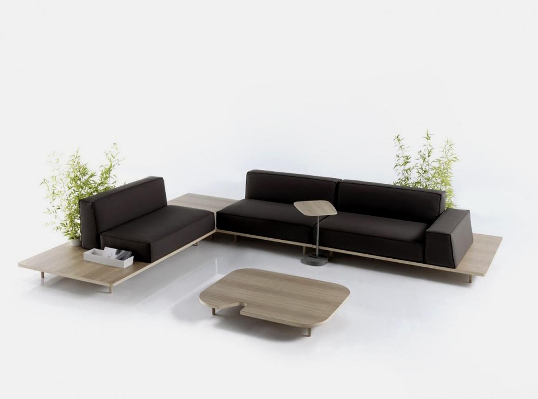 Modern furniture - Modern Furniture Sofa - D&S Furniture