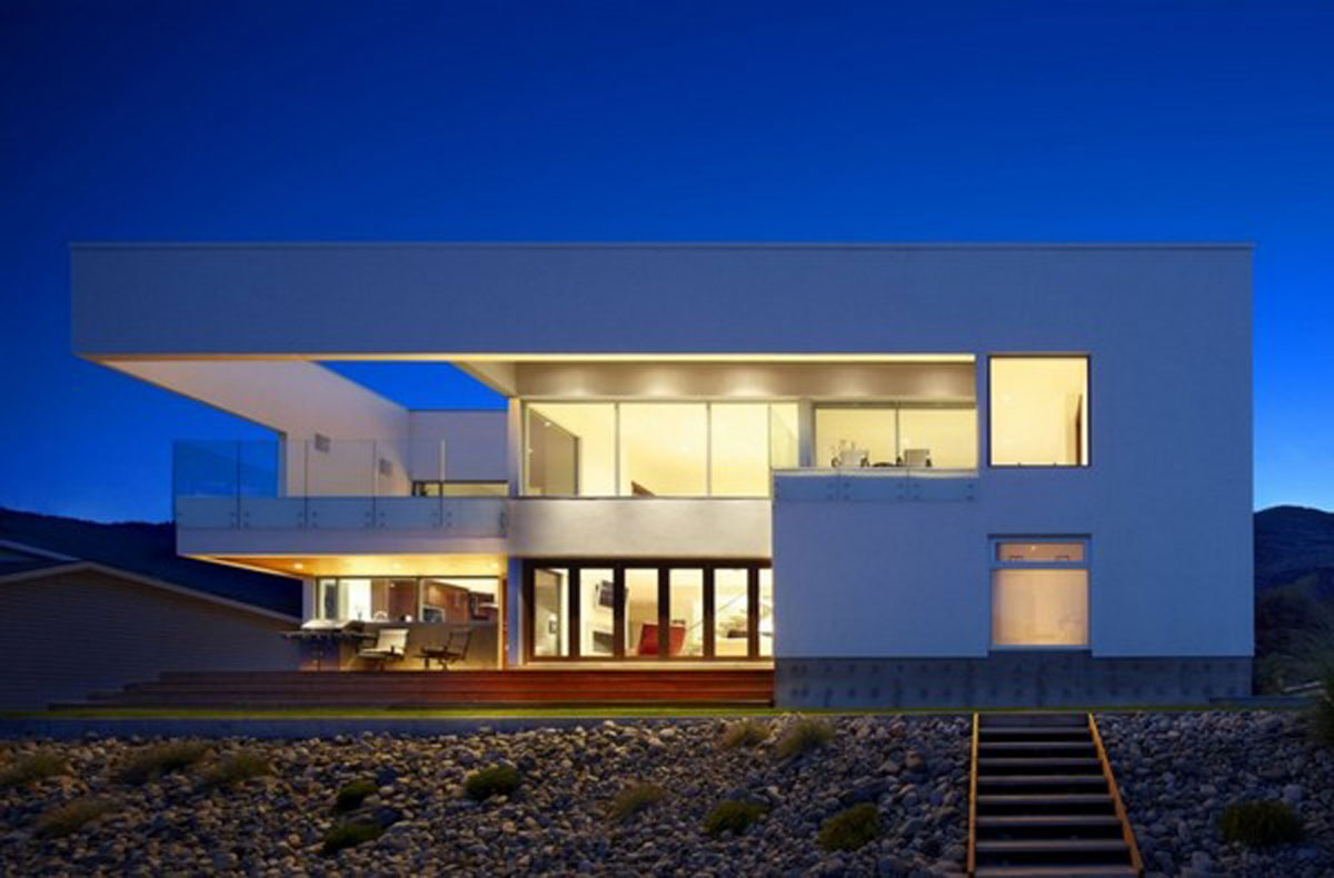 Modern Revolutionary Beach House Designs One of 5 total Snapshots ...