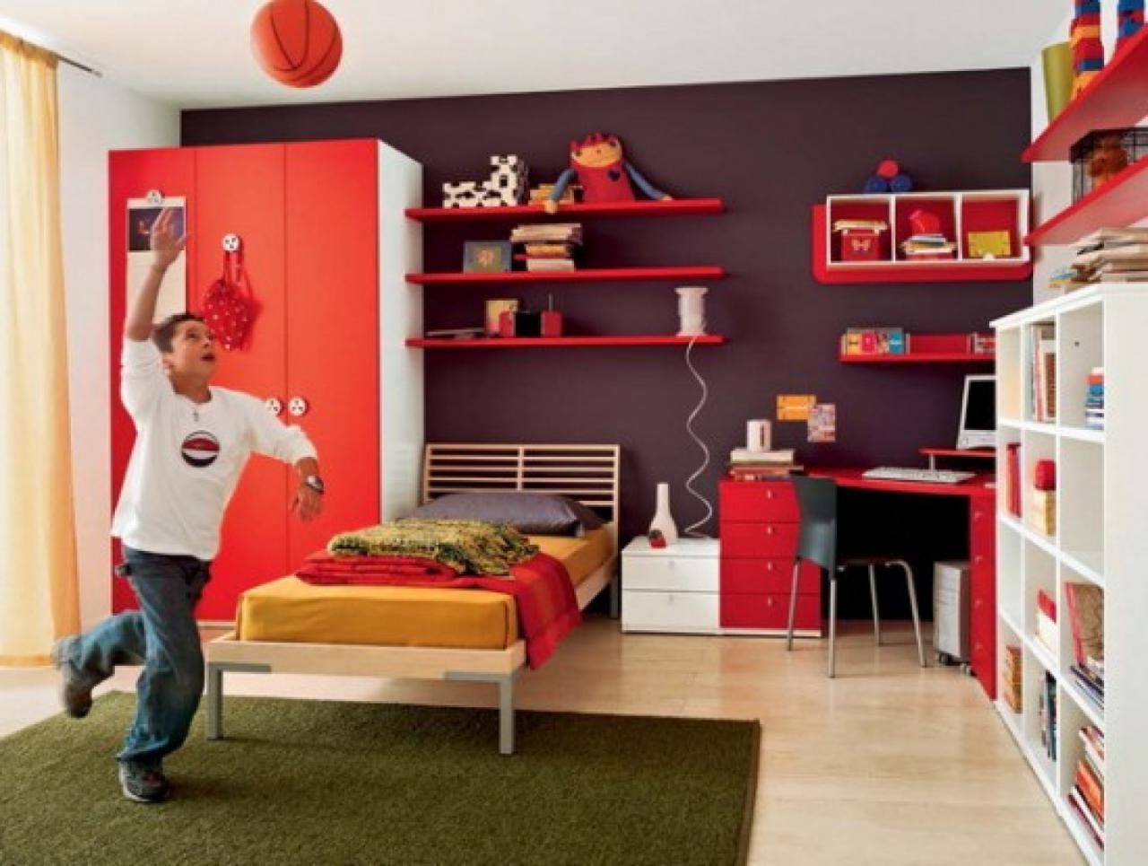 Teenage Room Decor Ideas | My Decorative