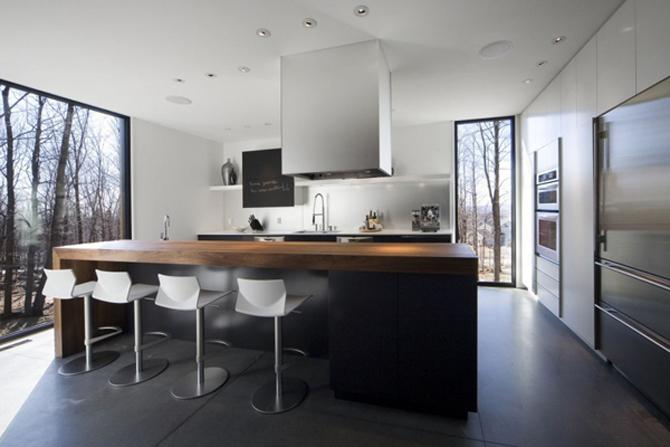 mountain-cottage-modern-kitchen-design.jpg 670×447 pixels # ...
