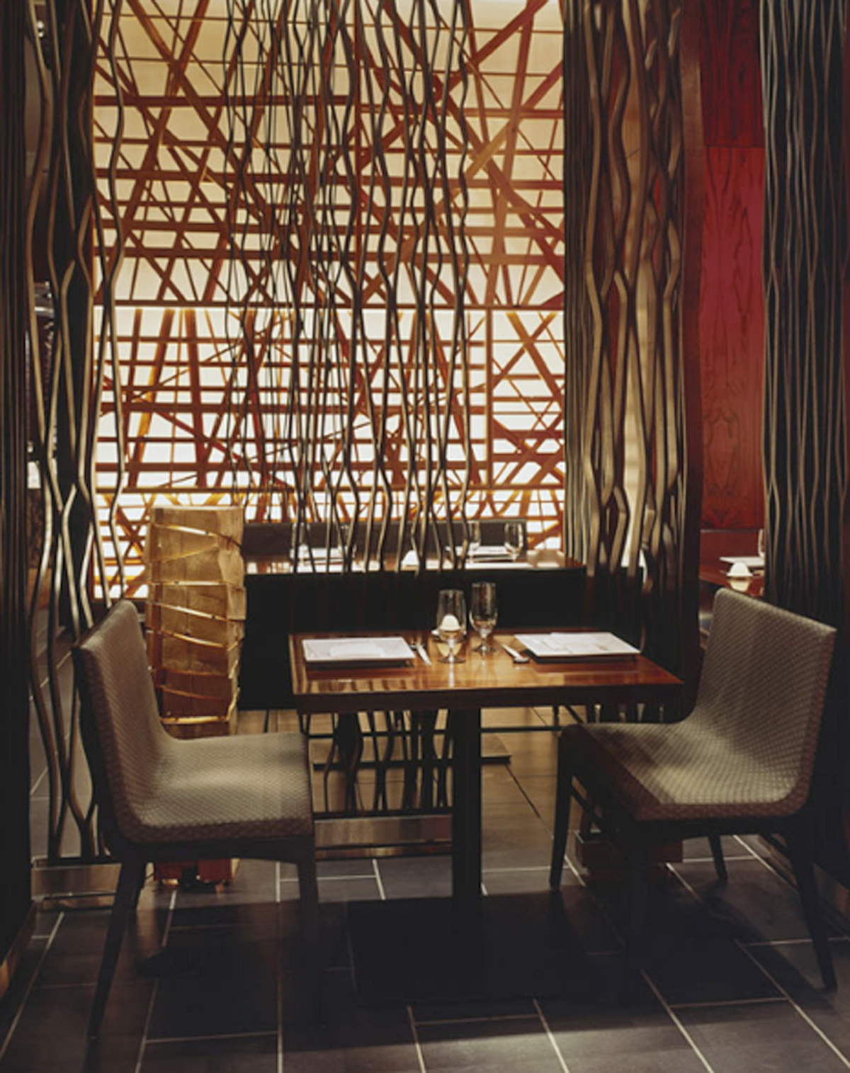 Restaurant Dining Room Design
