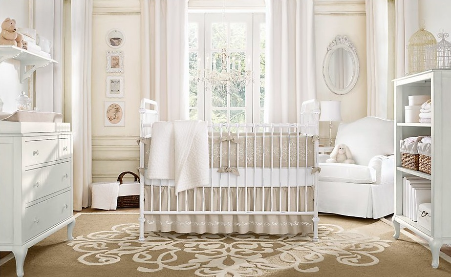 ... Baby Room Design Ideas For New Parents | Kids Room Designs, Chic