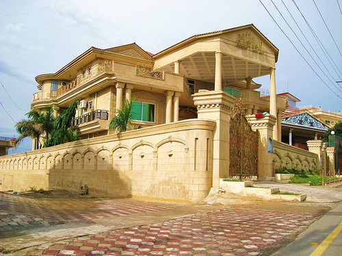 New home designs latest.: Pakistan modern homes designs.