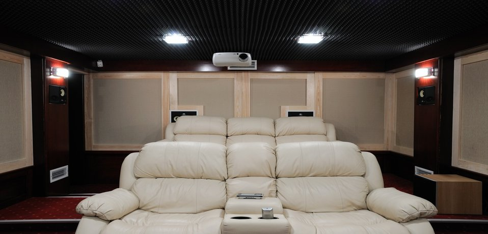 Home Theater Design Houston: Houston Home Theater Systems Home Theater ...
