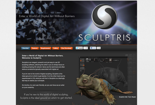 Top FREE 3D software for designers   3D   Creative Bloq