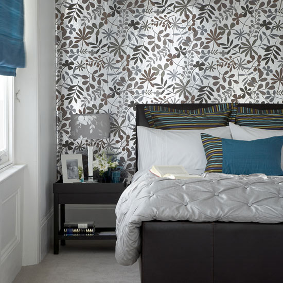 Designer Walls : 5 Bedroom Wall designs inspired by Nature