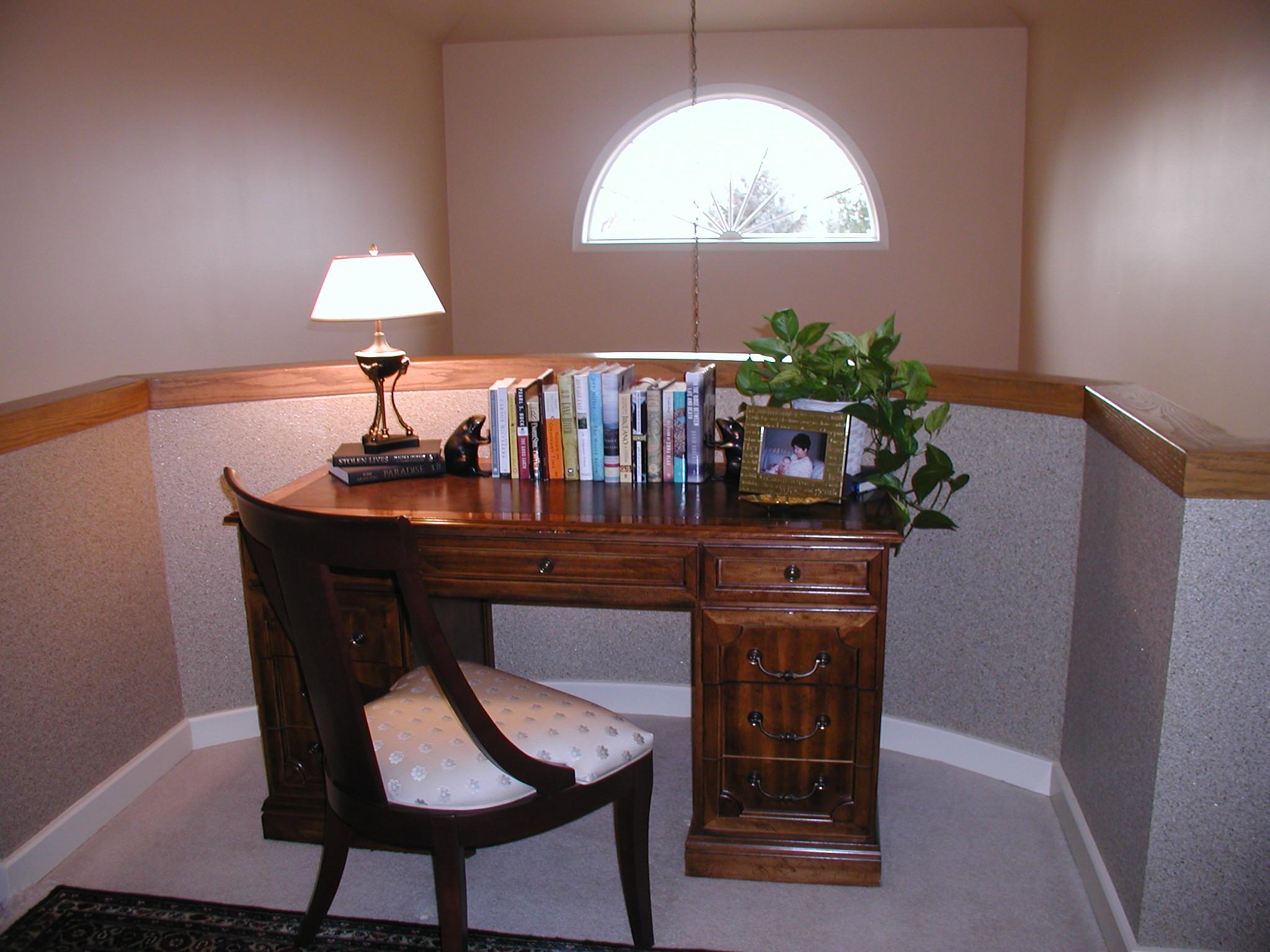 Terri's Interior Design Home office photos