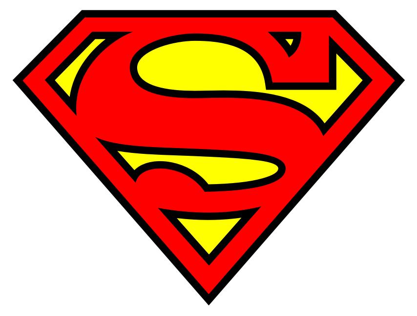 Superman Logos, Superman Fan Art