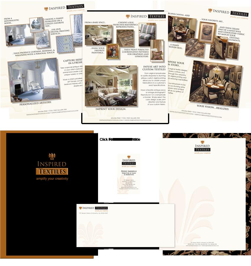 Atlanta 360 virtual tours - Atlanta graphic design firm produces ...