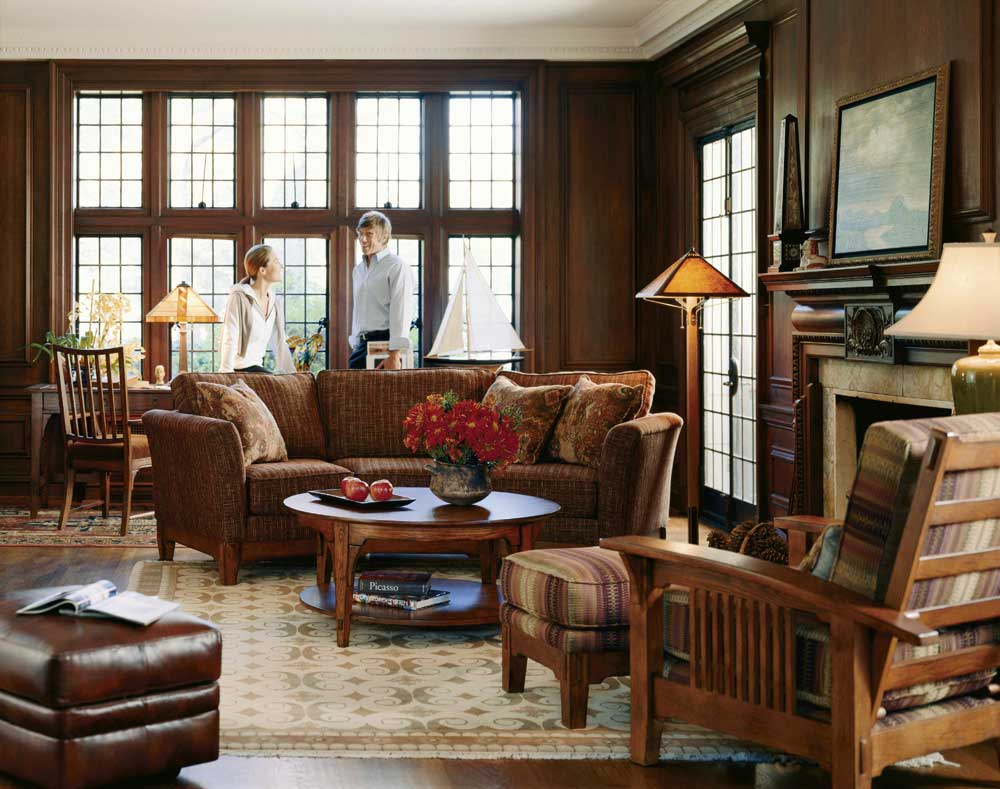 traditional living room furniture design decor ideas | Interior Design ...