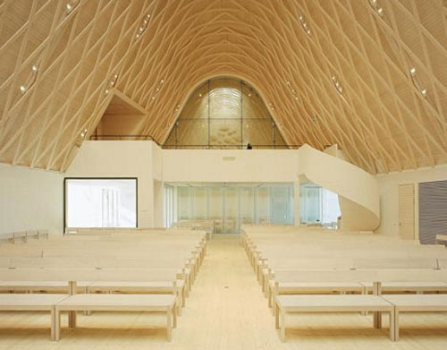 church interior design pictures | Tumblr