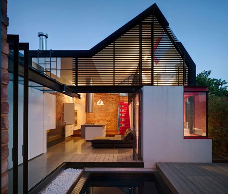 unique small house plans   Interior Design Ideas